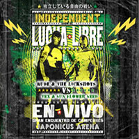 INDEPENDENT LUCHA LIBRE